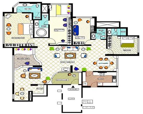 House Design Layout Home Design Layout Peenmedia