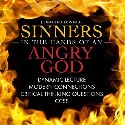 sinners in the of an angry god books quot sinners in the of an angry god quot jonathan edwards