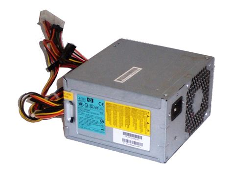 Konektorconnector Ecucontrol Unit 24 Pin hp 570856 001 300w 24 pin atx power supply unit atx0300awwa ebay