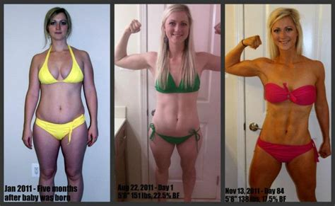 jamie eason 12 week trainer results excellent blog for anyone doing jamie eason s live fit