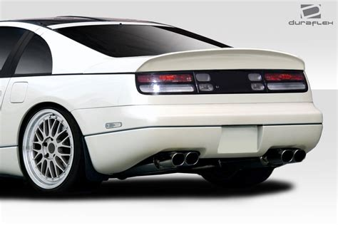 Nissan 300zx Spoiler by 90 96 Fits Nissan 300zx Competition Duraflex Kit Wing