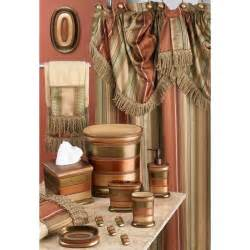 shower curtain sets with valance this color home craft
