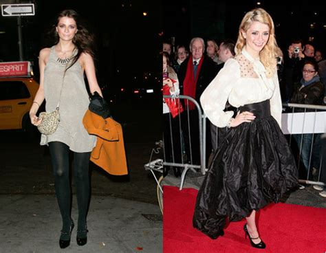 The Olsens And Mischa Barton At The Hton Social New York by For Janes Www Celebritypix Us