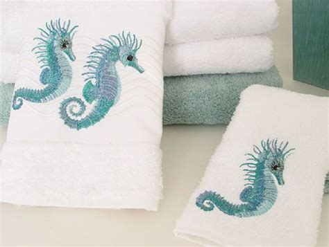 seahorse bathroom pin by seahorses on for the home pinterest