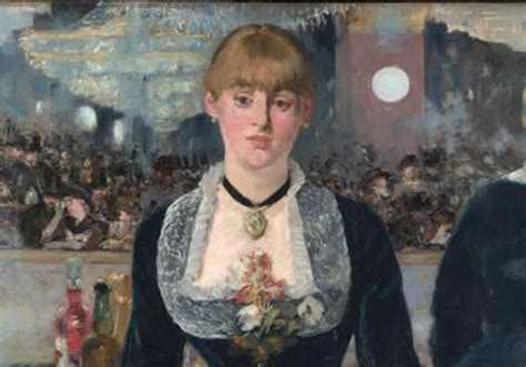 House Plans Online 201 Douard Manet A Bar At The Folies Berg 232 Re The Courtauld