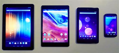 Tablet Comparison Nexus 9 nexus 9 and htc deliver android 5 0 lollipop at prices the register
