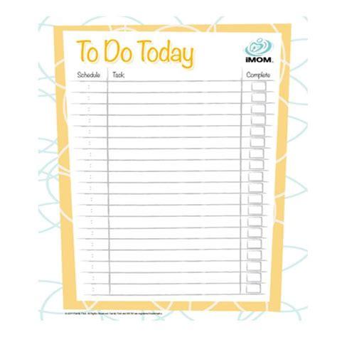 printable to do list daily daily to do list printable printables pinterest