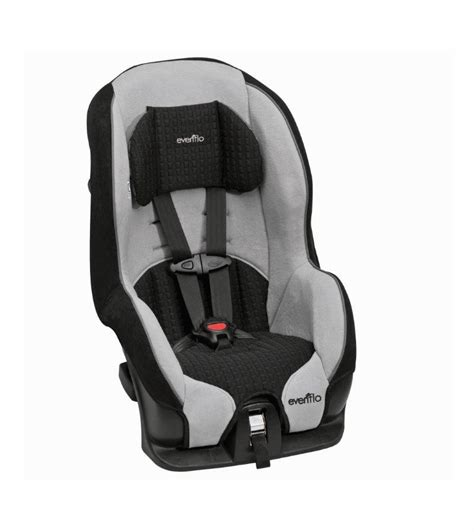 evenflo car seat safety ratings evenflo tribute dlx convertible car seat geo