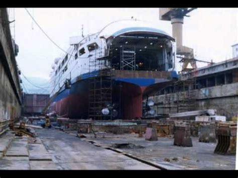 porto di napoli imbarco per palermo traghetto videolike