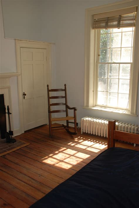 uva rooms west range room 53 makes a comeback as a student residence