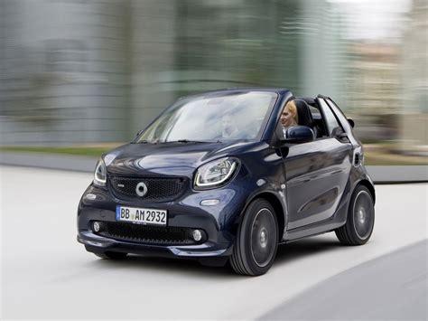 wann kommt der neue smart 109 ps der neue smart brabus auto motor at