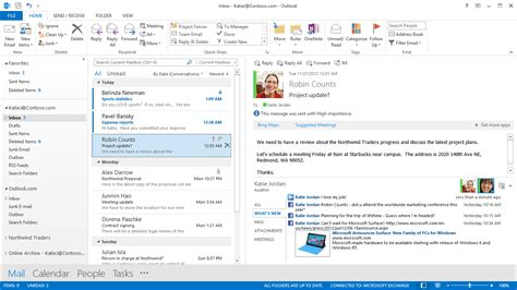 Office 365 Outlook Web Zašto Svaki Ured Treba Office 365