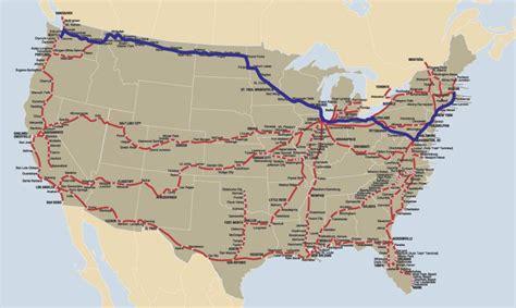 amtrak rail map usa amtrak rail map world map 07