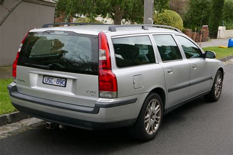 volvo station wagon 2001 volvo wagon the wagon
