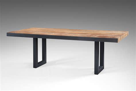 tavolo legno vecchio tavolo rosasplendiani re006 tavolo legno di recupero