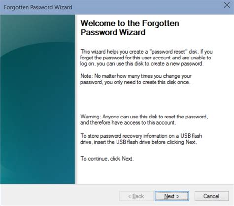windows reset password with cd how to change or reset a windows 10 password