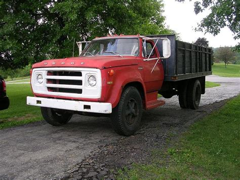 dodge d600 sold 1974 dodge d600 truck for b bodies only classic