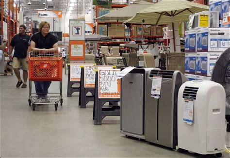 air conditioners commodities as area stores repair
