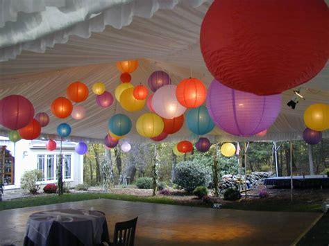 Wedding Lanterns   Romantic Decoration