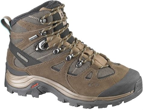 soloman boots solomon discovery gtx trekking boots my gear