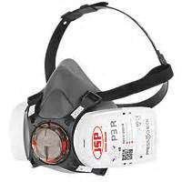 Zimzam Delta G Block Safety Low jsp dust masks respirators ppe screwfix