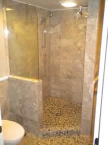 Walk In Shower Heads by Walk In Shower Designs No Door Space Walk In No