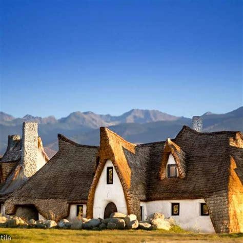casa zanelor castelul de lut valea zanelor
