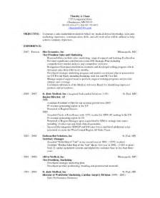 Eye Catching Resume Objectives Psu Career Services Resume