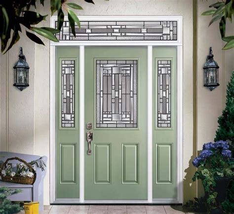 Front Doors Steel Fiberglass Steel Doors Traditional Exterior Ta By Us Door More Inc