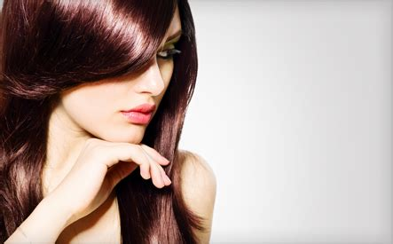 haircut deals kitchener up to 49 off salon services at salon 7 in kitchener
