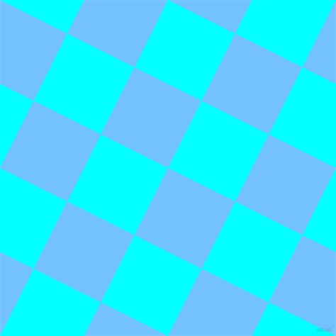 Wallpeper by Maya Blue And Aqua Checkers Chequered Checkered Squares