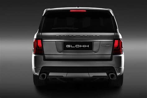 range with led lights glohh range rover sport lights carid com