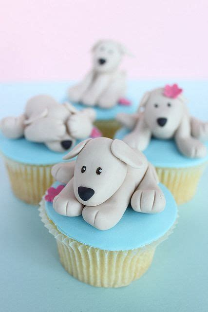 puppy birthday cakes 35 cupcakes cupcakes gallery