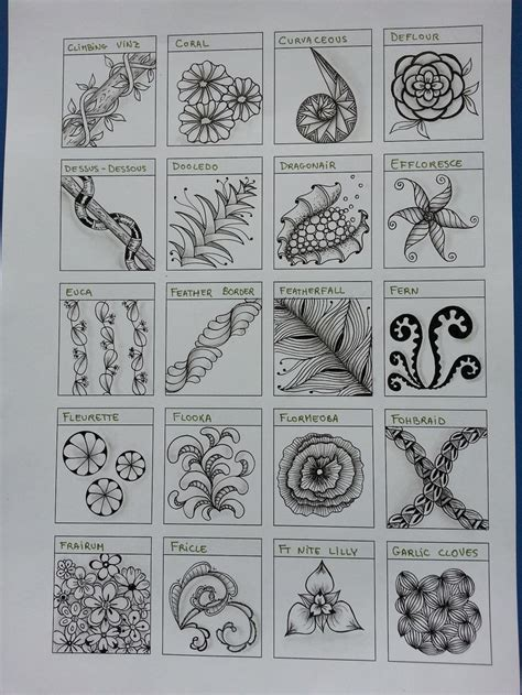 doodle name kristine 297 best images about zentangle patterns on