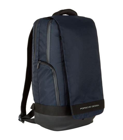 Porsche Design Rucksack by Porsche Design Backpack In Blue For Men Lyst