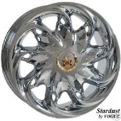 Cadillac Vogue Rims Chrome Gold Vogue Stardust Wheel Center Cap Cadillac Ebay