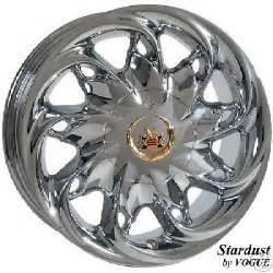 Cadillac Vogue Wheels Chrome Gold Vogue Stardust Wheel Center Cap Cadillac Ebay