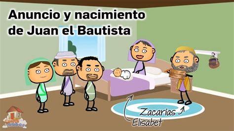 imagenes anuncio del nacimiento de jesus anuncio y nacimiento de juan el bautista zacar 237 as y