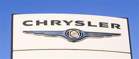 chrysler symbols michigan made great again by chrysler breaking news