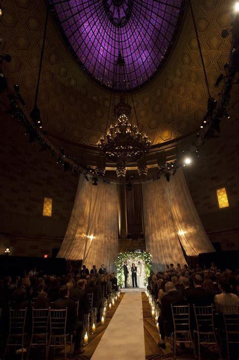new york city wedding new york city wedding romance at gotham hall decor advisor