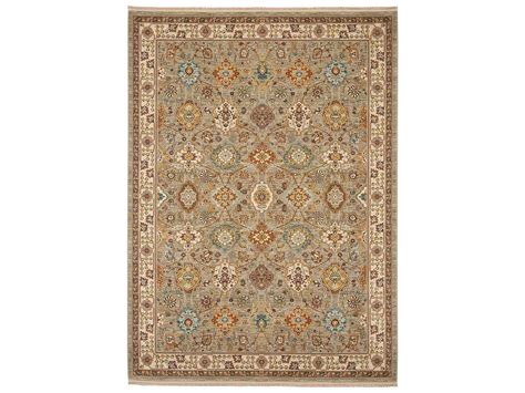 Karastan Area Rugs Karastan Rugs Sovereign Emir Rectangular Gray Area Rug 00990 14605 051072