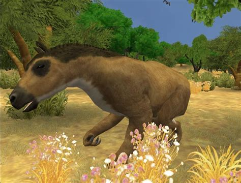 www zoo section com chalicotherium zoo tycoon wiki fandom powered by wikia