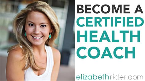 how to become a certified health coach become a certified health coach