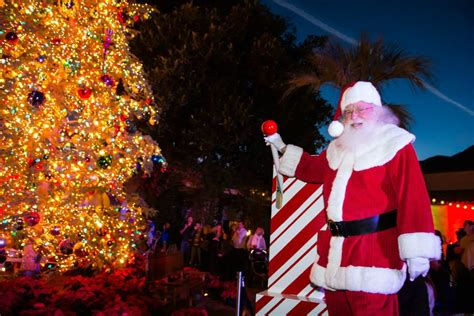 lights in palm springs your complete guide to light displays and