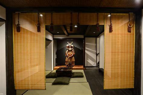 kyoto kiyomizu samurai machiya modern comfort updated