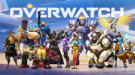 overwatch needs to be free to play opinion reactor