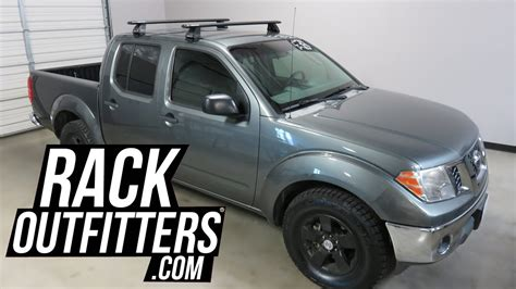 2009 nissan pathfinder roof rail crossbars 2010 nissan frontier oem roof rack 12 300 about roof