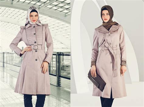 Baju Jas Muslim Wanita model jas muslimah yang elegan brekelesix s