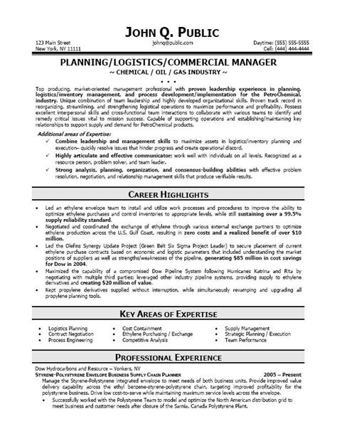 resume templates ideas of logistics manager logistics manager resume resume badak within sle