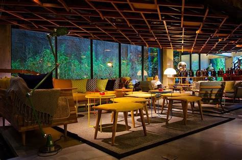 design studio jakarta kosenda hotel by domisilium studio jakarta indonesia